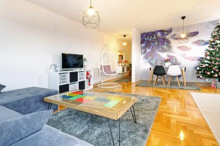 One Bedroom Apartment Mona Belgrade Zemun