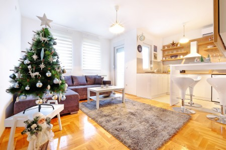 Two Bedroom Apartment Adonis Belgrade Zemun