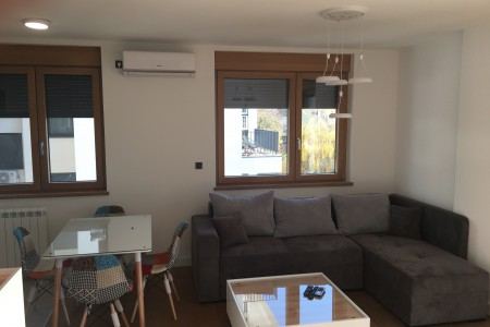 Three Bedroom Apartment The Gates 17 Belgrade Vracar