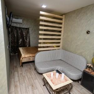 Studio Apartman Dreams Sky Room Beograd Voždovac
