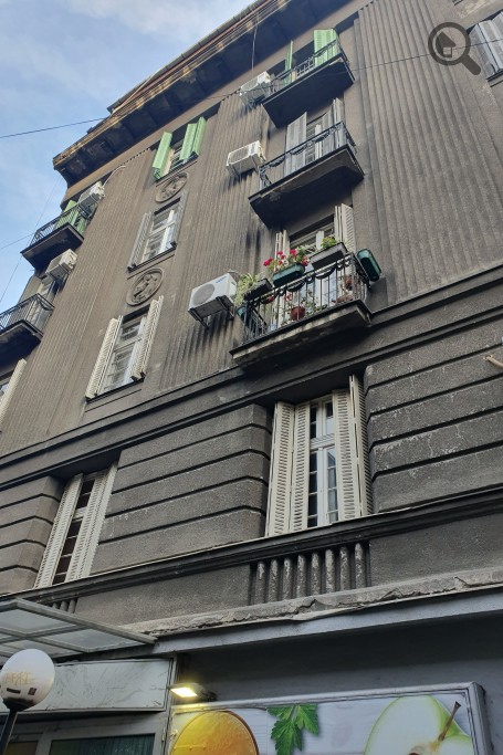 Cetvorosoban Apartman Chumich Urban Downtown Beograd Centar