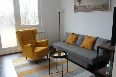 Two Bedroom Apartment Aurora Belgrade Zemun