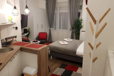 apartmani beograd centar apartman sanja 2