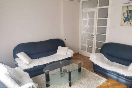 Trosoban Apartman Maria Beograd Vračar