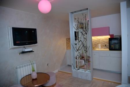 apartments beograd zemun apartment pinkygold3