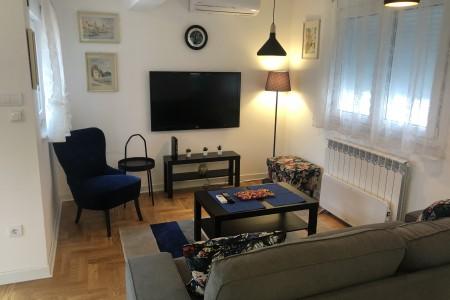 apartmani beograd centar apartman sky22