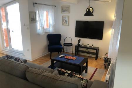 apartmani beograd centar apartman sky223