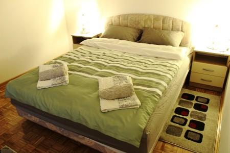Two Bedroom Apartment K37 Belgrade Zemun