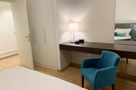 apartmani beograd centar apartman vista luxury suite12