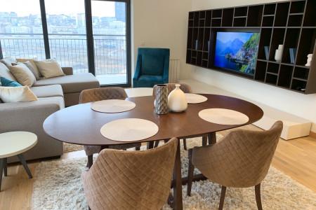 apartmani beograd centar apartman vista luxury suite13