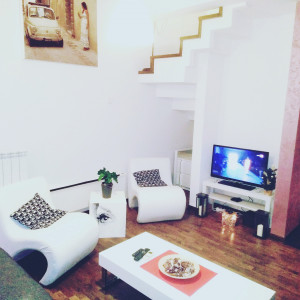 Two Bedroom Apartment Ines Belgrade Zvezdara