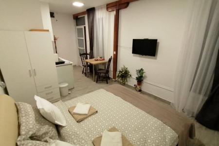 apartmani beograd centar apartman zen garden 22