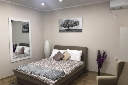 One Bedroom Apartment Stanovcic Belgrade Palilula
