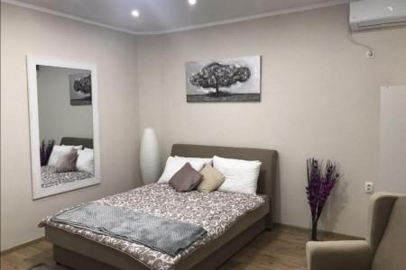 Jednosoban Apartman Stanovcic Beograd Palilula