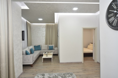 Two Bedroom Apartment Atlas 7 Belgrade Vozdovac