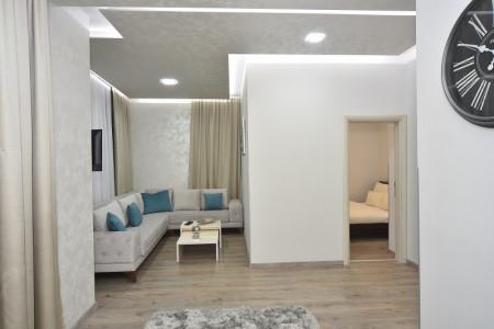 Dvosoban Apartman Atlas 7 Beograd Vozdovac