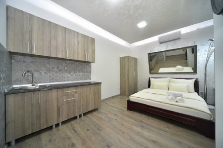 Studio Apartment Atlas 8 Belgrade Vozdovac