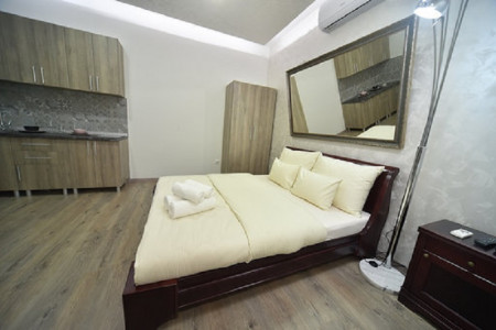 Studio Apartman Atlas 8 Beograd Vozdovac