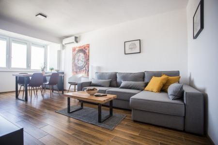 Dvosoban Apartman Apartman 16 Beograd Novi Beograd