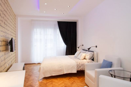 Studio Apartman Republic Beograd Centar