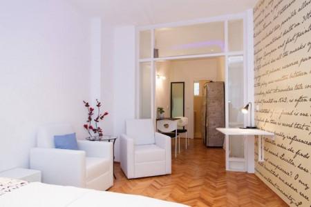apartmani beograd centar apartman deluxe studio16