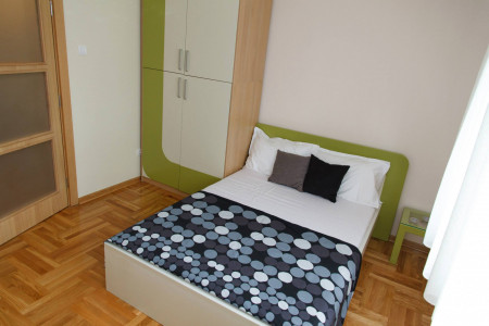 Studio Apartment Misarska Belgrade Vracar