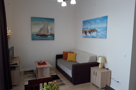 Two Bedroom Apartment Karaburma 1 Belgrade Palilula