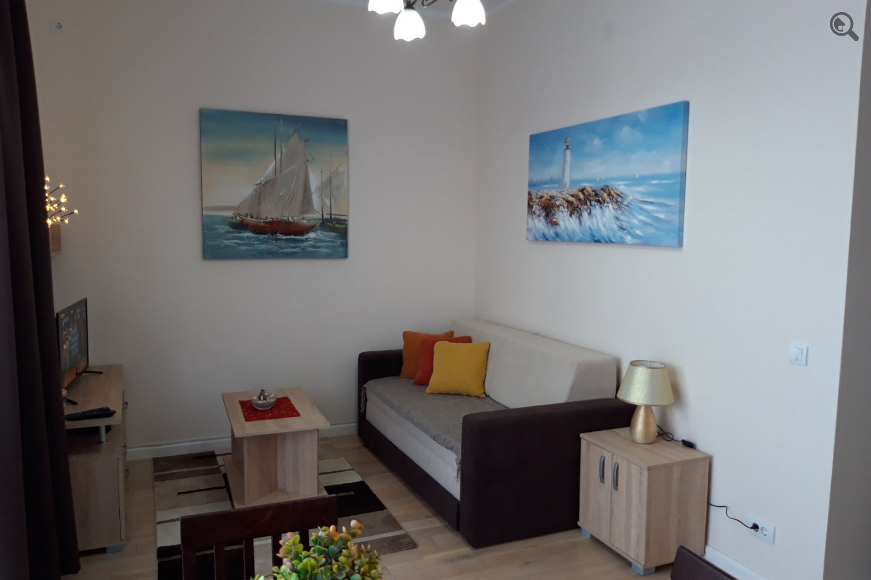 Dvosoban Apartman Karaburma 1 Beograd Palilula