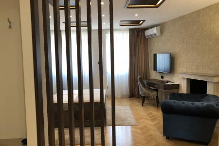 apartmani beograd centar apartman aria royal 111