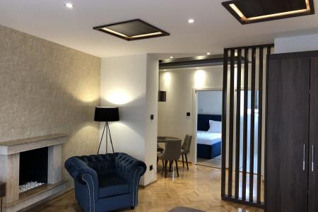 apartmani beograd centar apartman aria royal 112