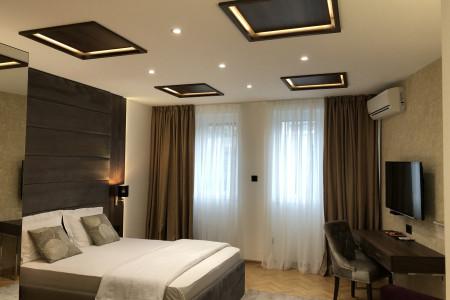 Dvosoban Apartman Aria Royal 1 Beograd Centar