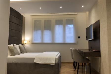 Studio Apartman Aria Royal 2 Beograd Centar