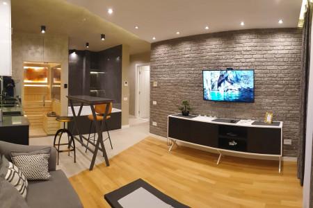 Dvosoban Apartman Private Spa Beograd Zemun