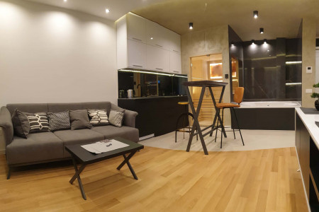 apartmani beograd centar apartman private delux spa apartman29