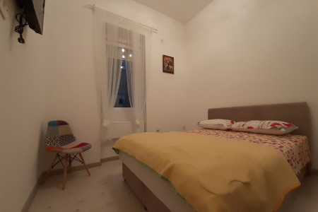 Jednosoban Apartman Pavle Beograd Vracar
