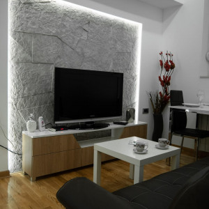Two Bedroom Apartment London 1 Belgrade Savski Venac