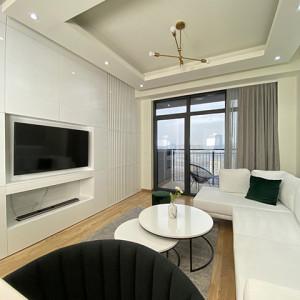apartmani beograd savski venac apartman ivp waterfront11