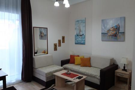 Studio Apartment Karaburma 2 Belgrade Palilula