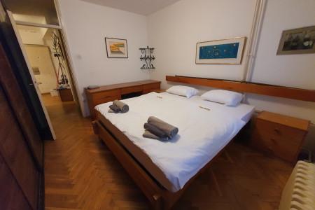 Dvosoban Apartman Adrijana Beograd Centar