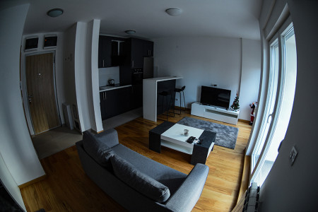 One Bedroom Apartment Zemunske Kapije Belgrade Zemun