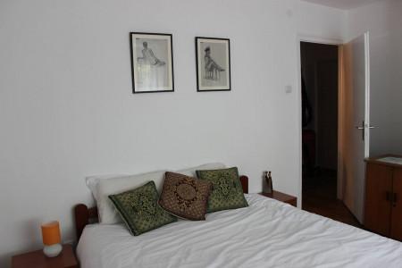 Jednosoban Apartman Mali Dzoburg Beograd Centar