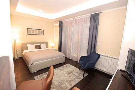 Studio Apartman Ekon Beograd Novi Beograd