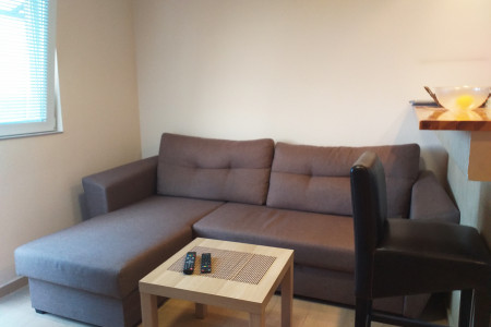 One Bedroom Apartment Mari Comfort Belgrade Zemun