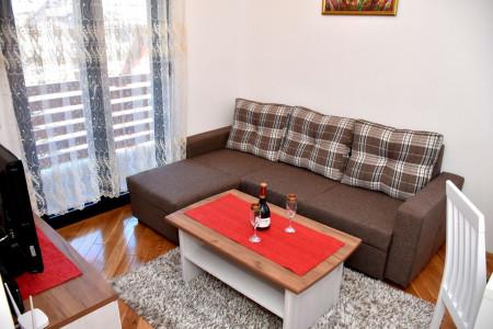 Dvosoban Apartman Aleksandar 19 Zlatibor Planina