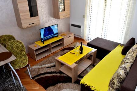 Dvosoban Apartman Aleksandar 3 Zlatibor Planina