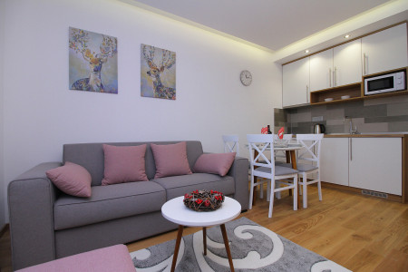 Two Bedroom Apartment Time Out Lux 1 Zlatibor
