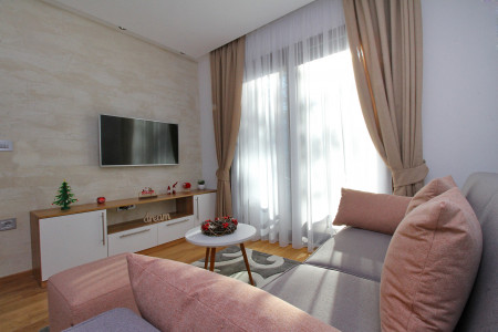 Two Bedroom Apartment Time Out Lux 2 Zlatibor