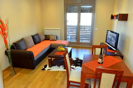 Dvosoban Apartman Anja 1 Zlatibor Planina
