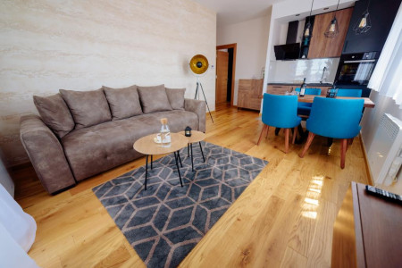 Dvosoban Apartman Elite Lux Spa Zlatibor