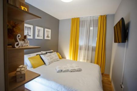 Dvosoban Apartman Casa Di Montagna Zlatibor